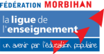 LIGUE DE L'ENSEIGNEMENT DU MORBIHAN Logo